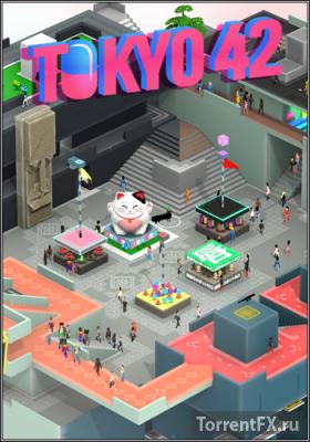 Tokyo 42 [v 1.0.5hf] (2017) RePack от R23-K