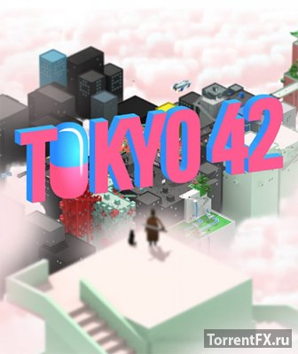 Tokyo 42 [v 1.0.1hf] (2017) RePack от FitGirl