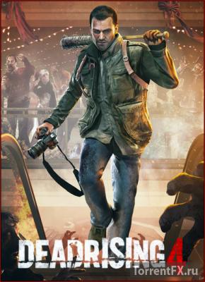 Dead Rising 4 [Update 2 + 8 DLC] (2017) RePack от xatab