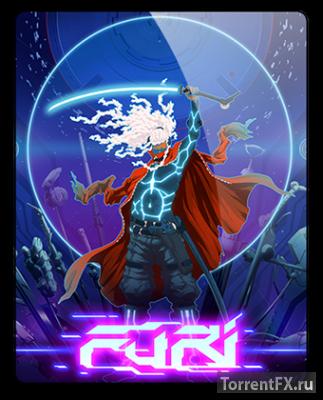 Furi (2016) RePack от qoob