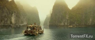 Конг: Остров черепа (2017) BDRip