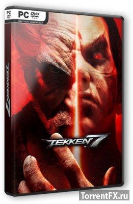 Tekken 7 - Deluxe Edition [Update 2] (2017) Repack от VickNet