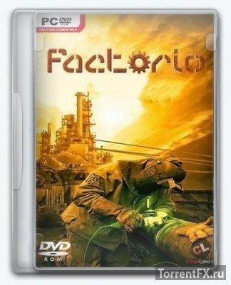 Factorio [v 0.15.28] (2017) Лицензия
