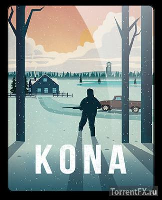 Kona [Update 1] (2017) RePack от qoob