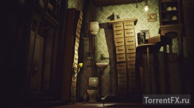 Little Nightmares - Secrets of The Maw Chapter 1 (2017) Лицензия