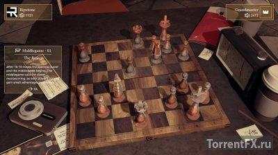 Chess Ultra [v 4.15.1] (2017) Repack от R.G. Catalyst