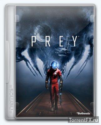 Prey (2017) RePack от =nemos=
