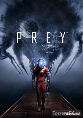 Prey (2017) Steam-Rip от Let'sРlay
