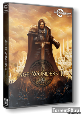 Age of Wonders 3: Deluxe Edition [v 1.800 + 4 DLC] (2014) RePack от R.G. Механики