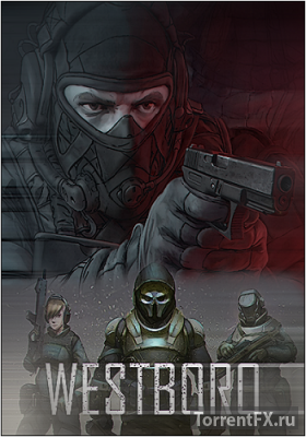 Westboro [v 1.00] (2017) Steam-Rip от Let'sРlay