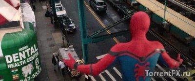 Человек-паук: Возвращение домой (2017) TS