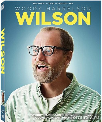 Уилсон (2017) HDRip