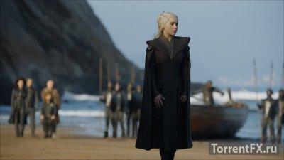 Игра престолов 7 сезон 1, 2, 3, 4, 5, 6, 7 серия (2017) 720p