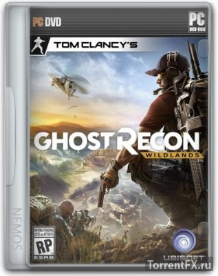 Tom Clancy's Ghost Recon: Wildlands (2017) RePack от xatab