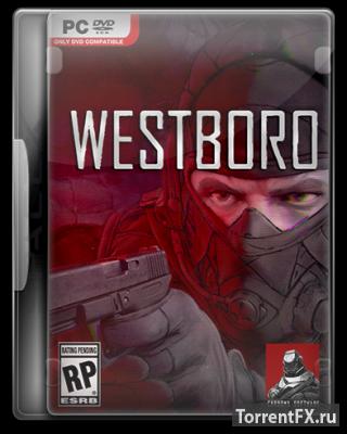 Westboro (2017) Лицензия