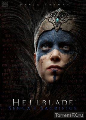 Hellblade: Senua's Sacrifice (2017) RePack от xatab