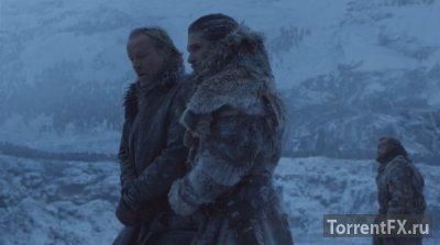 Игра престолов 7 сезон 1 - 7 серия (2017) ColdFilm 720p