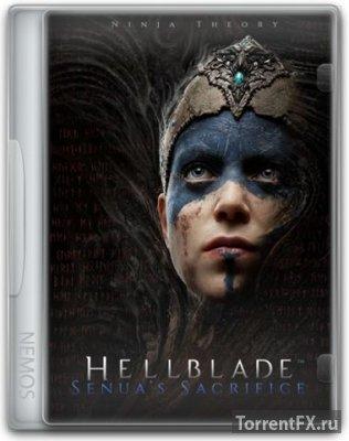 Hellblade: Senua's Sacrifice [v 1.01.1] (2017) RePack от =nemos=
