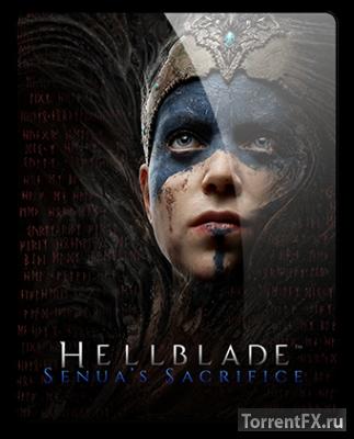 Hellblade: Senua's Sacrifice [v 1.01] (2017) RePack от qoob