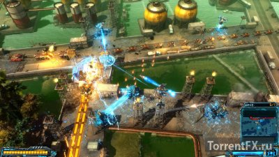 X-Morph: Defense (2017) Лицензия