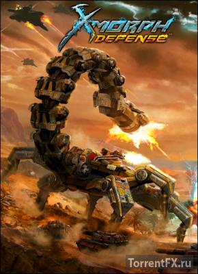 X-Morph: Defense (2017) Лицензия