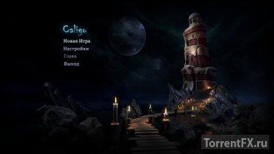 Caligo (2017) RePack от qoob
