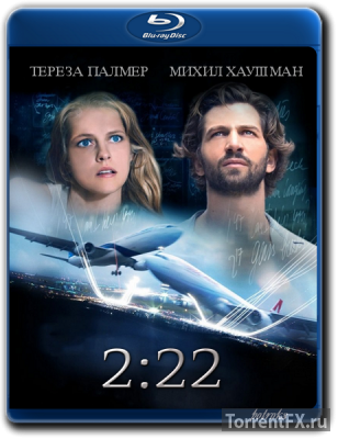 2:22 (2017) BDRip-AVC