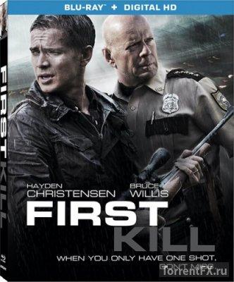 Первое убийство (2017) BDRip