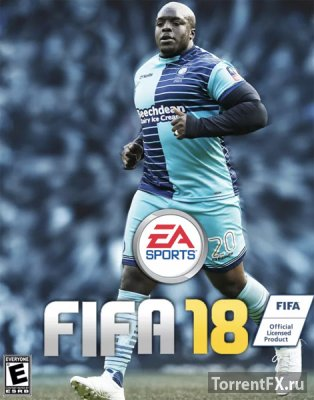 FIFA 18: ICON Edition (2017) RePack от xatab