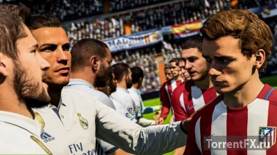FIFA 18: ICON Edition (2017) RePack от xatab