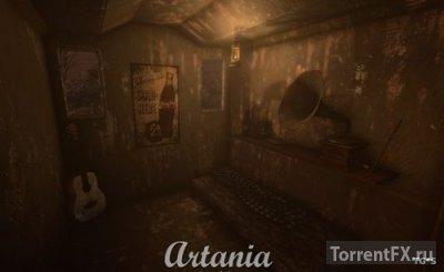 Artania (2017) Repack от Other s