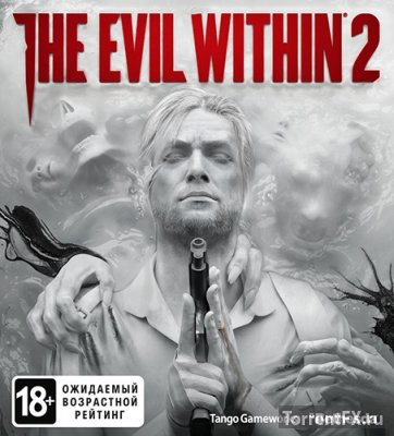 The Evil Within 2 (2017) RePack от xatab
