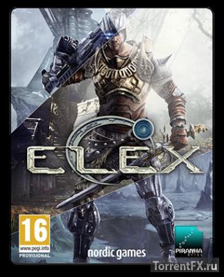 Elex (2017) RePack от qoob
