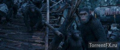 Планета обезьян: Война (2017) BDRip-AVC