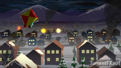 South Park: The Fractured But Whole - Gold Edition (2017) RePack от xatab