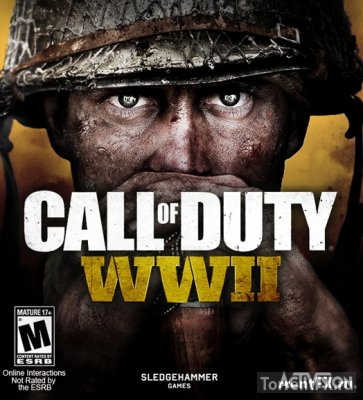 Call of Duty: WWII (2017) RePack от xatab
