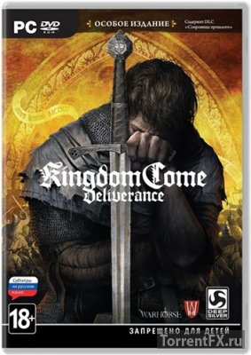 Kingdom Come: Deliverance (2018) Repack от xatab