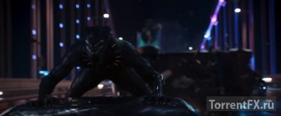 Чёрная Пантера (2018) TS