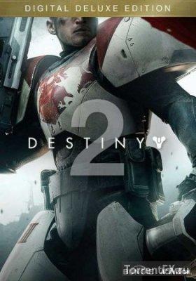 Destiny 2 (2017) Лицензия