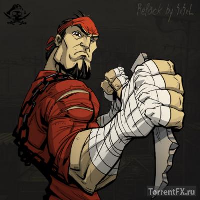 Shank 2 (2012) RePack by SxSxL
