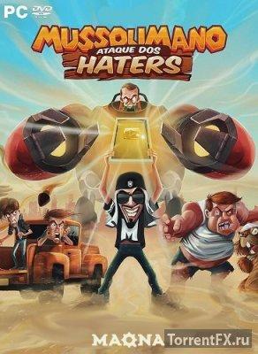 Mussoumano: Ataque dos Haters (2018) Пиратка