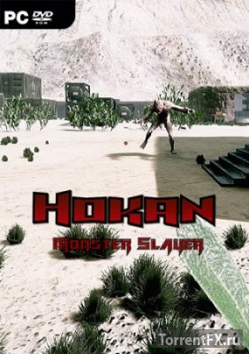Hokan: Monster Slayer (2018) Лицензия