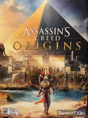 Assassin's Creed Origins (2018) RePack от xatab
