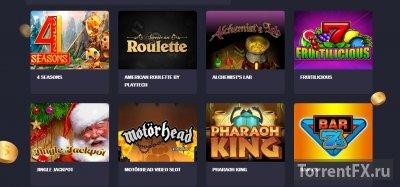 Игровые автоматы от Вулкана - луше бонусы и призы в интернете!