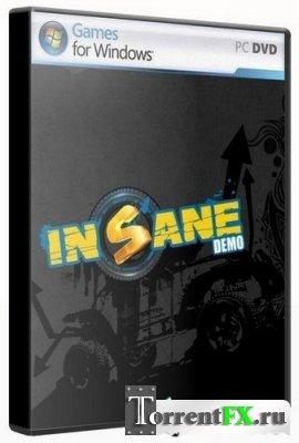 Insane 2 (2011) PC | Demo