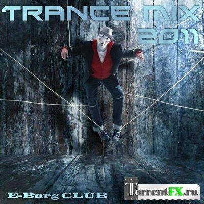 VA - E-Burg CLUB - Trance MiX 2011 vol.3
