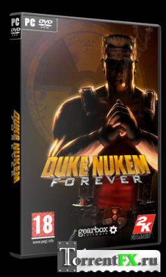 Duke Nukem Forever (Demo)