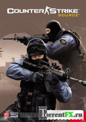 Counter-Strike Source v.62 Чистая сборка
