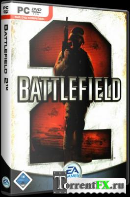 Battlefield 2 + Sky-mod 1.7