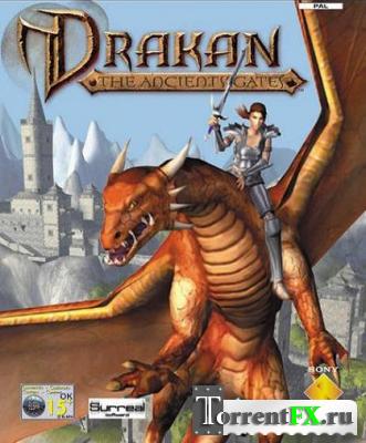 Drakan: The Ancients' Gates (2002) PC